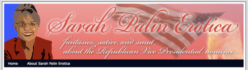 Palin Erotica